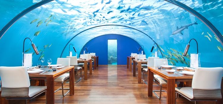 Ithaa_restaurante_más_caro_Maldivas