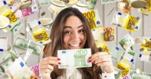 La importancia de jugar los martes al Euromillones