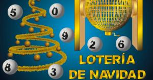 Orígenes de la lotería de Navidad