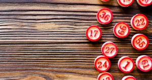 Los números que te harán tener suerte con tu primitiva