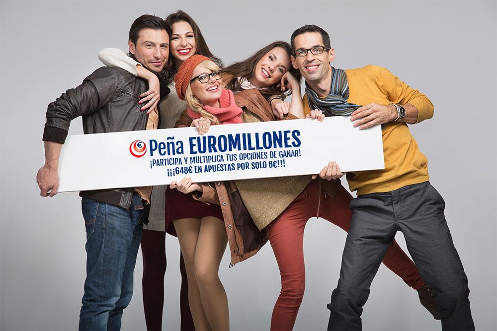 PenyaEuromillones