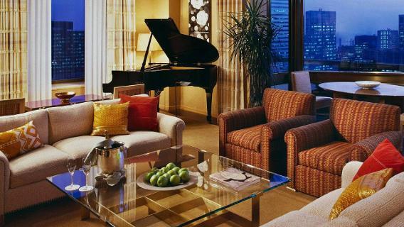 Warner Penthouse