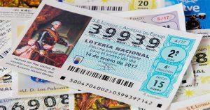 ¿Devolverías un décimo premiado de la lotería?