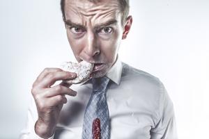 Cinco situaciones que sufres cuando llevas la loteria de tu empresa