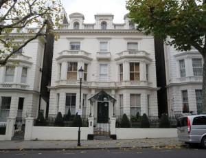 mansion-beckham