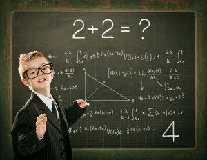 Curiosidades de números que no conocías