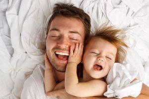 7 claves para ser el padre perfecto