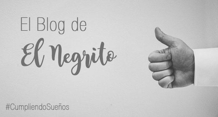 blog Negrito