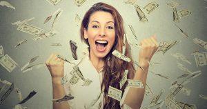 ¿Qué significado tiene soñar que te toca la lotería?
